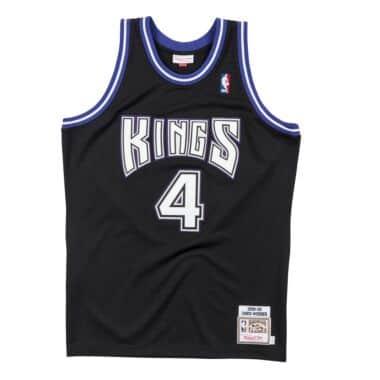 c759abb9915 Authentic Jersey Sacramento Kings Road 1998-99 Chris Webber