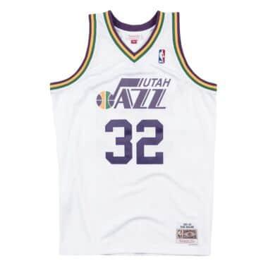 Swingman Jersey Utah Jazz Home 1991-92 Karl Malone 02b1f649d