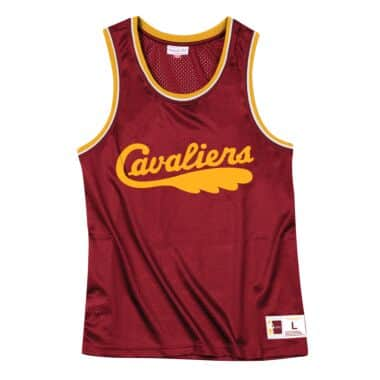 ac12193db56f Cleveland Cavaliers Throwback Apparel   Jerseys