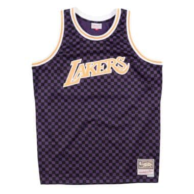 9fb515214ad Los Angeles Lakers Throwback Apparel   Jerseys