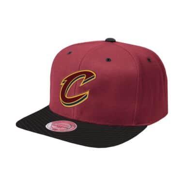 09b9c80cd6b Snapback - Cleveland Cavaliers Throwback Apparel   Jerseys ...