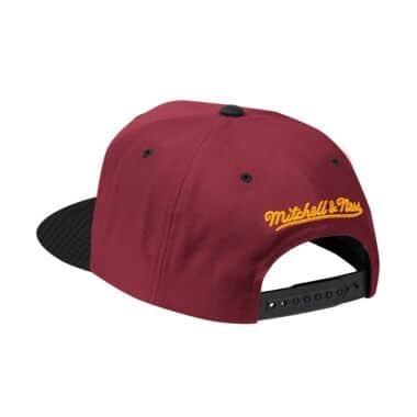 944218d891e Diamond Snapback Cleveland Cavaliers Mitchell   Ness Nostalgia Co.