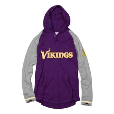 21bd26968 Minnesota Vikings Throwback Apparel & Jerseys | Mitchell & Ness ...