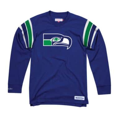 c6de10a464e94 Seattle Seahawks Throwback Apparel   Jerseys