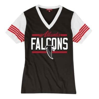 Atlanta Falcons Throwback Apparel   Jerseys  206a9fc6b6