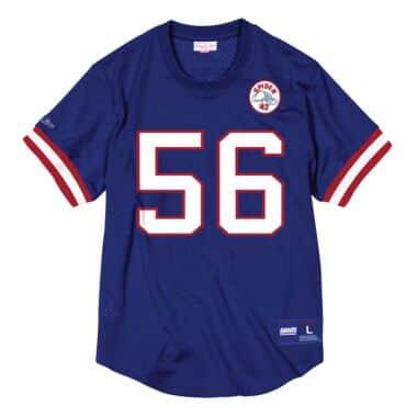 6c9e84c88 New York Giants Throwback Apparel & Jerseys   Mitchell & Ness ...