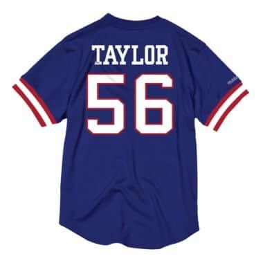 b73095235 New York Giants Throwback Apparel & Jerseys | Mitchell & Ness ...