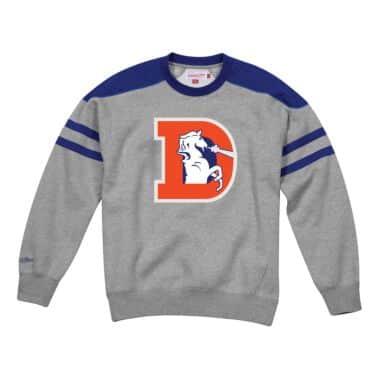 Denver Broncos Throwback Apparel   Jerseys  4da6ff283