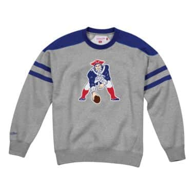 New England Patriots Throwback Apparel Jerseys Mitchell Ness