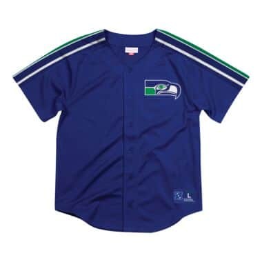 a2b42f3af0d Seattle Seahawks Throwback Apparel & Jerseys | Mitchell & Ness ...