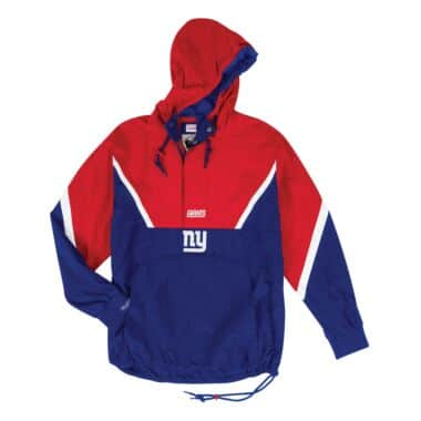 New York Giants Throwback Apparel Jerseys Mitchell Ness