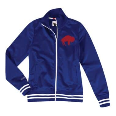 f32a3ead84c Outerwear - Buffalo Bills Throwback Apparel   Jerseys