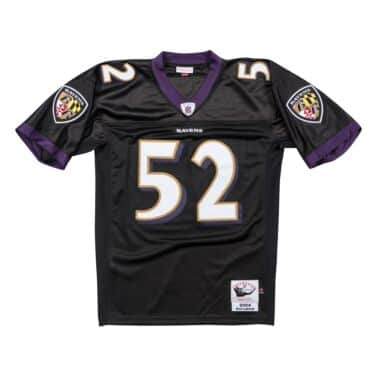 a79d4b347ba Ray Lewis 2004 Authentic Jersey Baltimore Ravens