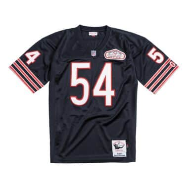 Brian Urlacher 2001 Authentic Jersey Chicago Bears 9e8fb80bc