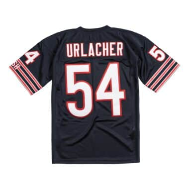 Brian Urlacher 2001 Authentic Jersey Chicago Bears 59fa6536f