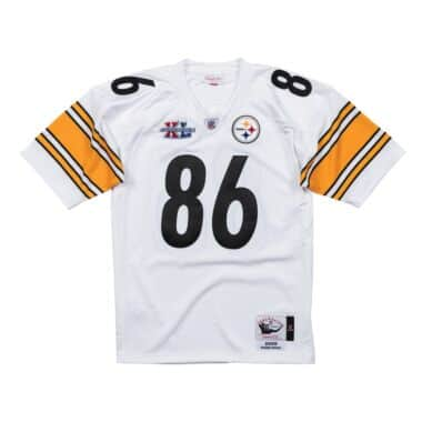 be4e194ca3d Hines Ward 2005 Authentic Jersey Pittsburgh Steelers