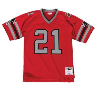 410e41f71c7 Deion Sanders 1989 Atlanta Falcons Legacy Jersey