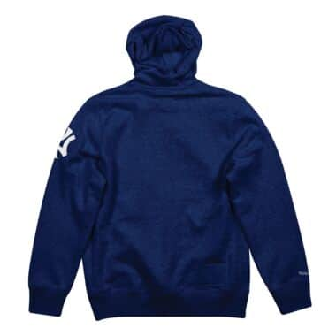Playoff Win Hoody New York Yankees Mitchell   Ness Nostalgia Co. 3a3c02d514d