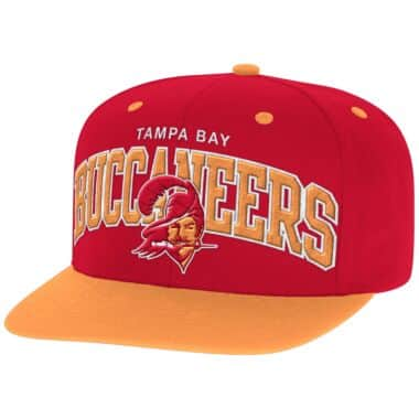 Tampa Bay Buccaneers Throwback Apparel & Jerseys | Mitchell & Ness