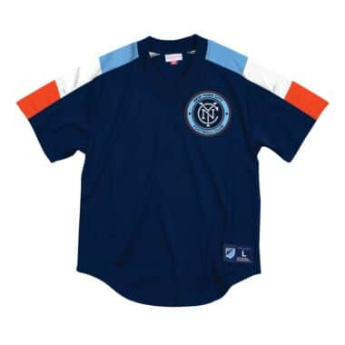 f8090aefc New York City FC Throwback Sports Apparel   Jerseys