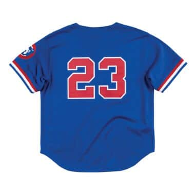 reputable site 7031c 9fb56 reduced chicago cubs vintage jersey 2ff74 b4f5f