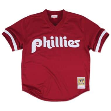 1ea687ec02c Philadelphia Phillies Throwback Apparel & Jerseys | Mitchell & Ness ...