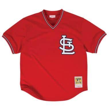 Authentic Mesh BP Jersey St. Louis Cardinals 1996 Ozzie Smith dd240763f