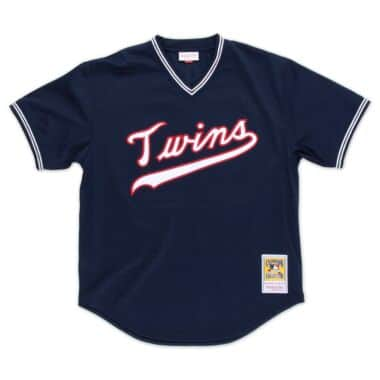 d979df8805c Minnesota Twins Throwback Apparel & Jerseys | Mitchell & Ness ...