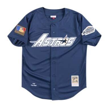 0aa48eb2e18 Authentic Jersey Houston Astros Alternate 1994 Craig Biggio