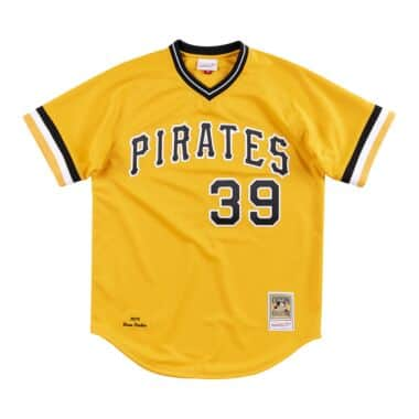 88a7a7c97 Authentic Jersey Pittsburgh Pirates Road World Series 1979 Dave Parker