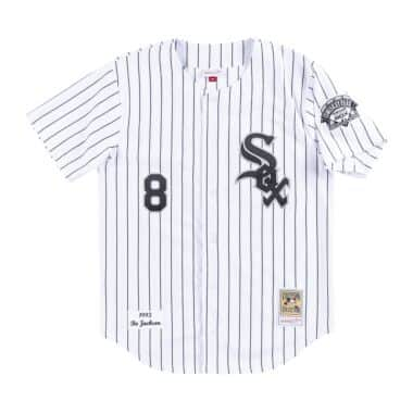 1b424eff7 Authentic Jersey Chicago White Sox Home 1993 Bo Jackson
