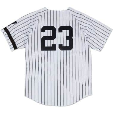 30e66208cee Authentic Jersey New York Yankees Home 1995 Don Mattingly