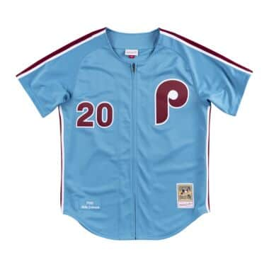 e04087e33 Philadelphia Phillies Throwback Apparel & Jerseys | Mitchell & Ness ...