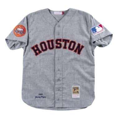 cf2f1824195 Authentic Jersey Houston Astros Road 1969 Jimmy Wynn