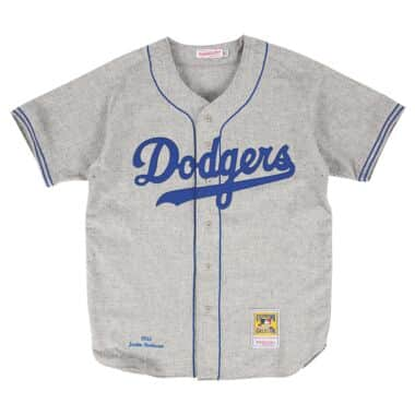 b2fd8b282 Brooklyn Dodgers Throwback Sports Apparel & Jerseys | Mitchell ...
