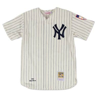 853c1bbc5 Authentic Jersey New York Yankees Home 1951 Yogi Berra