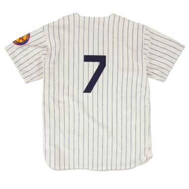 Authentic Jersey New York Yankees Home 1952 Mickey Mantle 6b6b78143