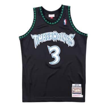 0d218c3cd Authentic Jersey Minnesota Timberwolves Alternate 1997-98 Stephon Marbury