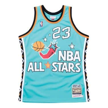 Authentic Jersey All-Star East 1996 Michael Jordan af0076353e1a