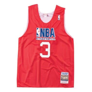 Authentic Practice Jersey All-Star East 1991 Patrick Ewing 6822107c6