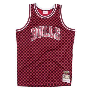 fbb1664ade5f8 Chicago Bulls Throwback Apparel   Jerseys