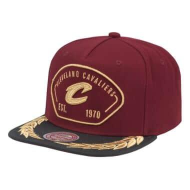 8ff2f7f024e Cleveland Cavaliers Throwback Apparel   Jerseys