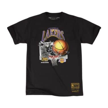 f3a2b467f Los Angeles Lakers Throwback Apparel   Jerseys