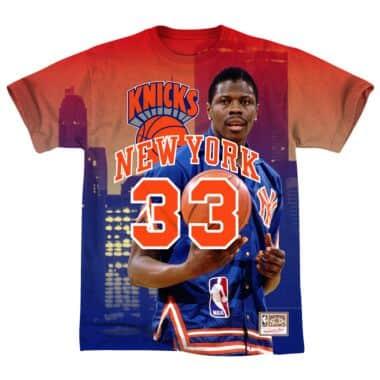 72133a75bcf New York Knicks Throwback Apparel & Jerseys | Mitchell & Ness ...