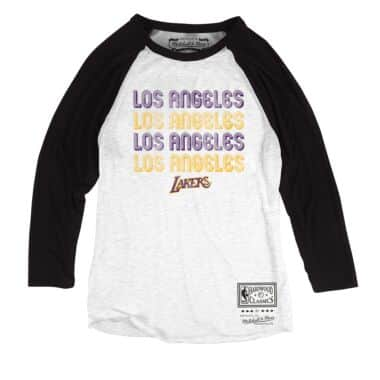 b128c4f34 Los Angeles Lakers Throwback Apparel   Jerseys