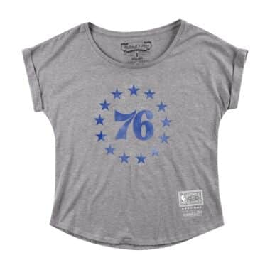 eedd2414f815 Philadelphia 76ers Throwback Apparel   Jerseys