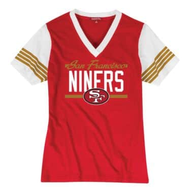 San Francisco 49ers Throwback Apparel   Jerseys  e1474a43c