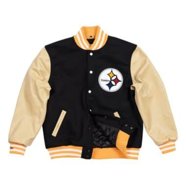 30107d90c9f Vintage Outerwear and Throwback Jackets Mitchell   Ness Nostalgia Co.