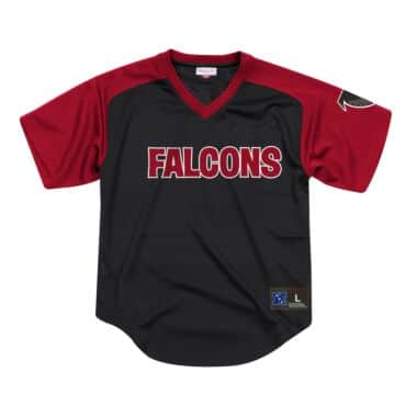 Atlanta Falcons Throwback Apparel   Jerseys  d310111265e7