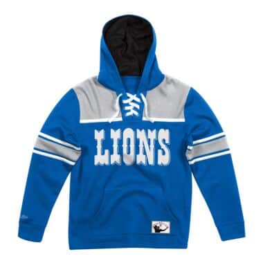 Detroit Lions Throwback Apparel & Jerseys   Mitchell & Ness